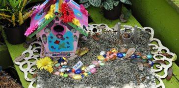Amazing DIY Fairy Garden Ideas
