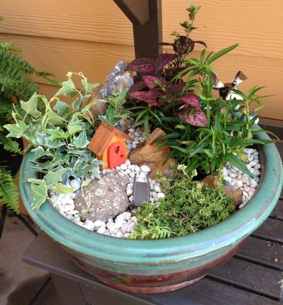 amazing diy fairy garden ideas - Diy Fairy Garden Ideas