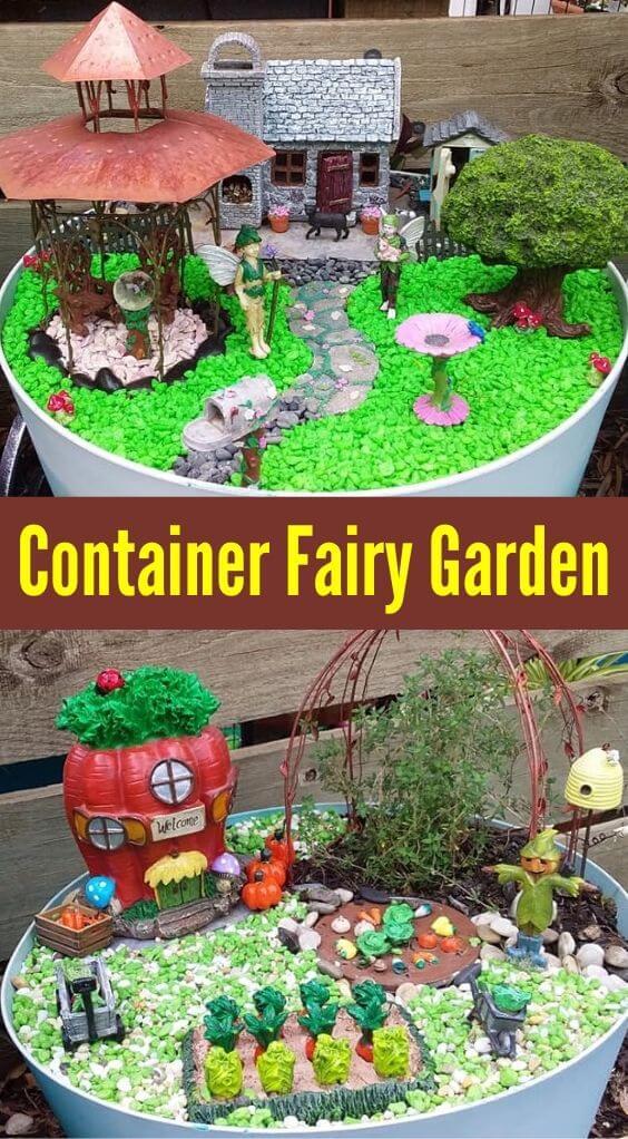 fairy garden ideas 1