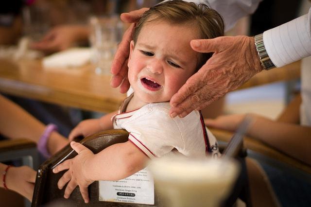 12 Best Ways to Deal With Kid's Tantrum 2