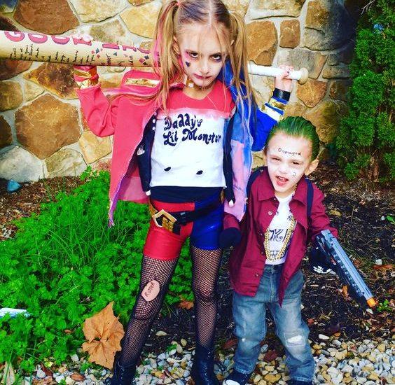 halloween costumes for siblings 1