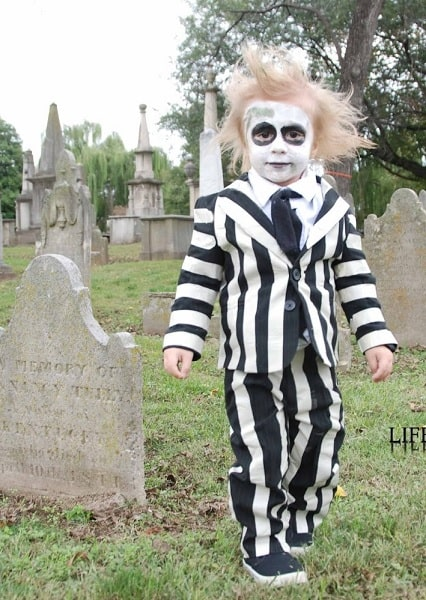 scary and funny halloween costumes for kids 1