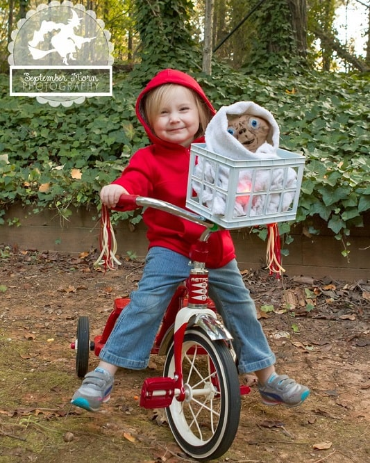 scary and funny halloween costumes for kids 19