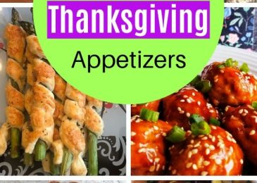 15 Easy Thanksgiving Appetizers To Make Ahead