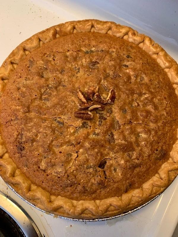 easy thanksgiving desserts recipes 11