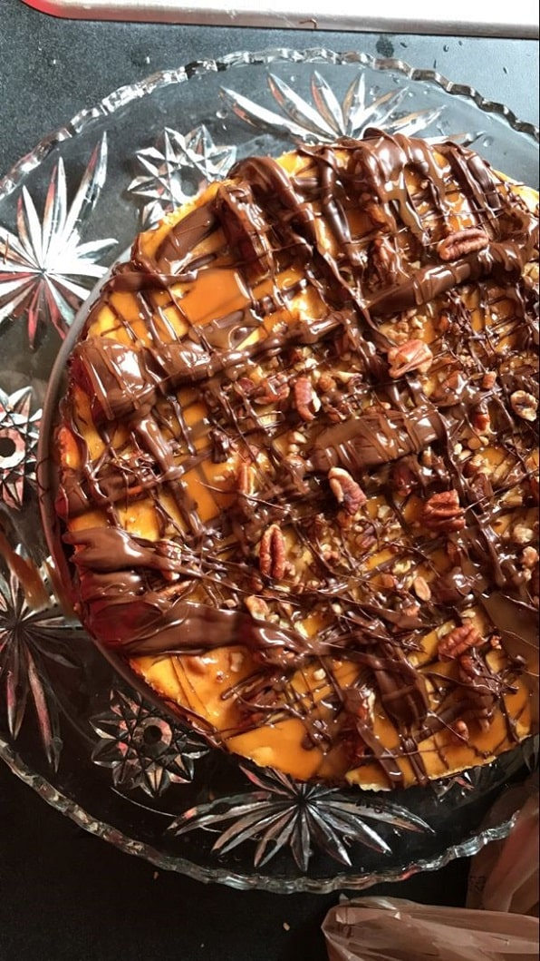 easy thanksgiving desserts recipes 16