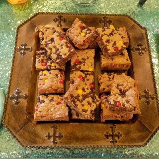 easy thanksgiving desserts recipes 17
