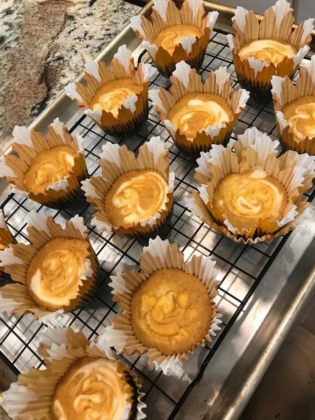 easy thanksgiving desserts recipes 3
