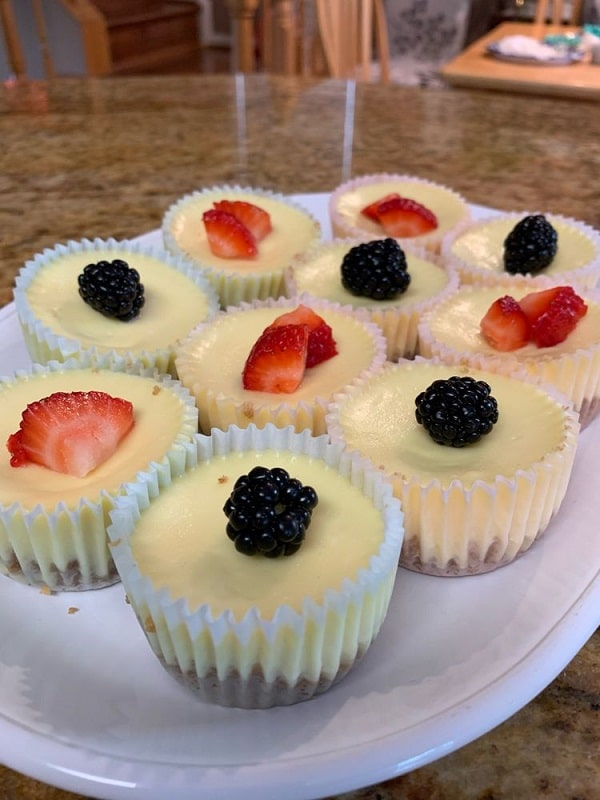 easy thanksgiving desserts recipes 5