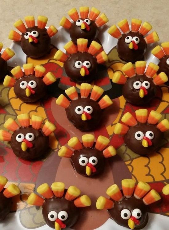 easy thanksgiving desserts recipes 9