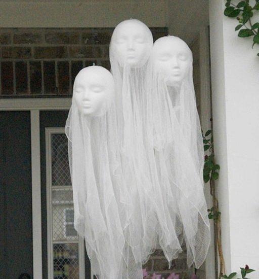 most creepy halloween decoration front yard 11 1