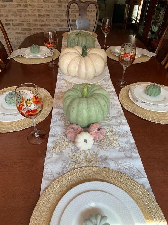 thanksgiving table setting ideas 18