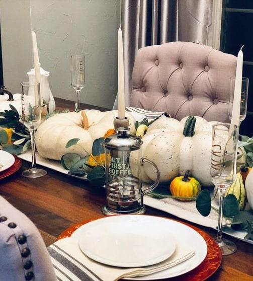 thanksgiving table setting ideas 31