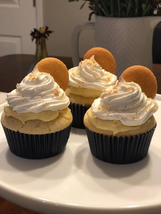 Easy Christmas cupcakes Ideas 15