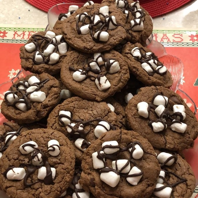 christmas cookie exchange recipes 1