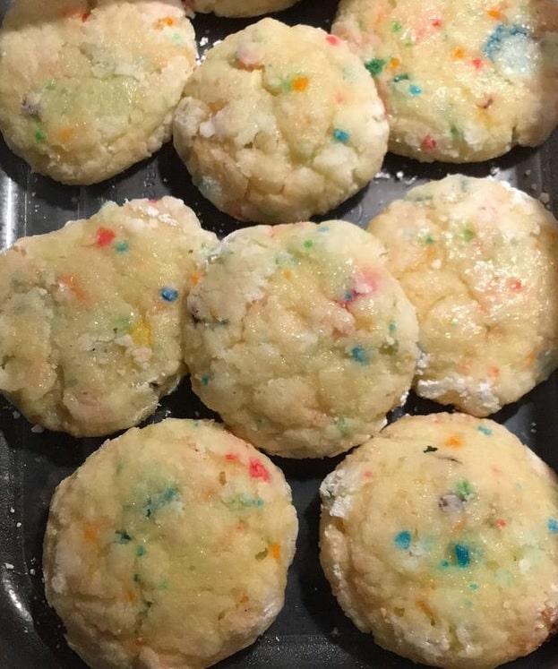 christmas cookie exchange recipes 10