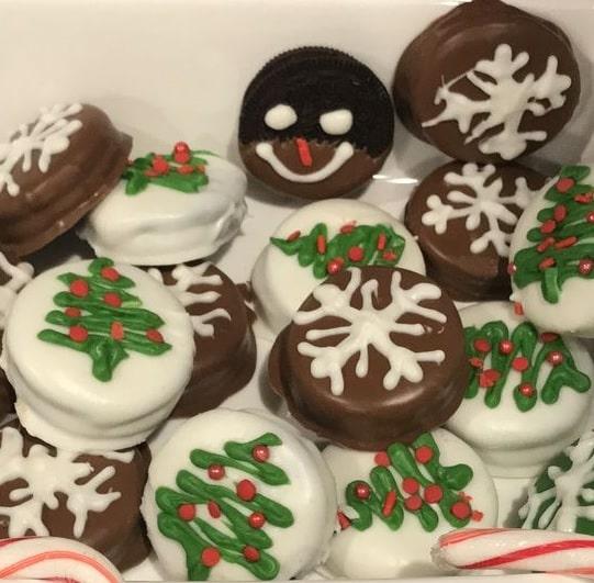 christmas cookie exchange recipes 11