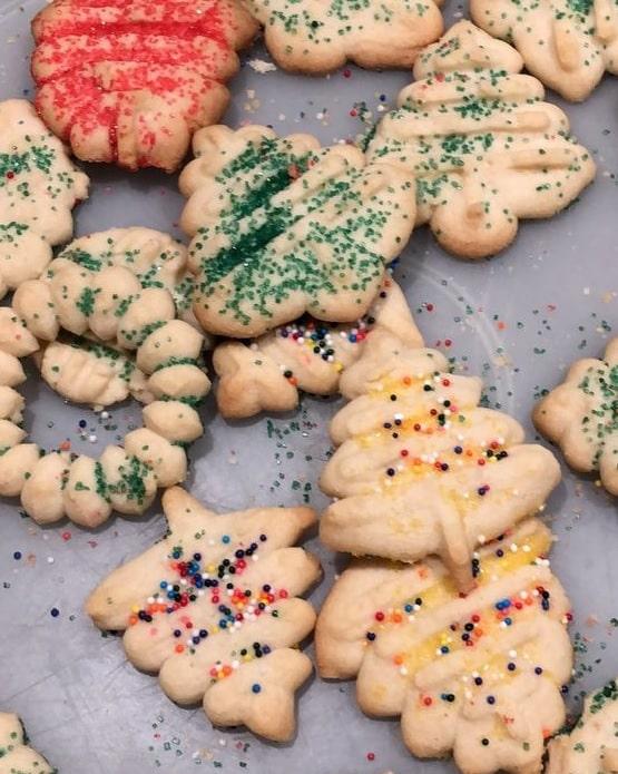 christmas cookie exchange recipes 12