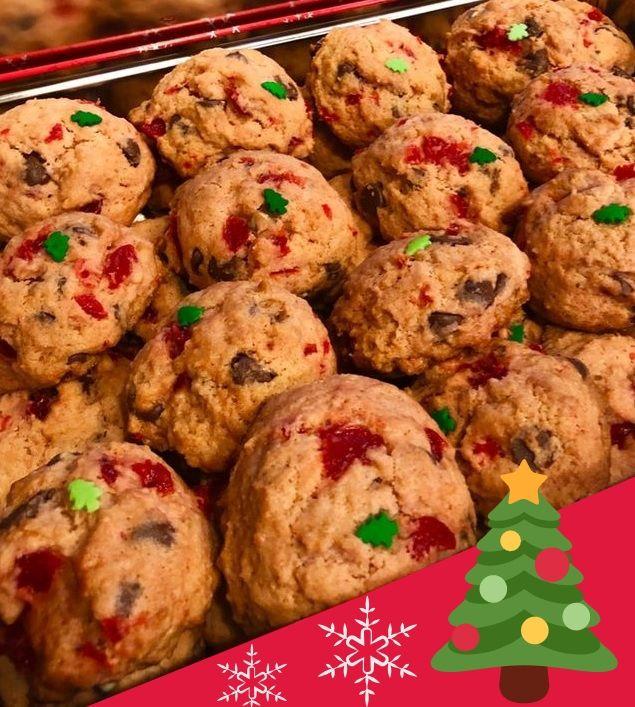 christmas cookie exchange recipes 13