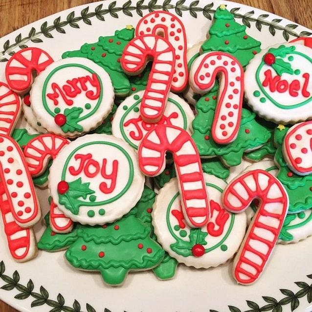 christmas cookie exchange recipes 15