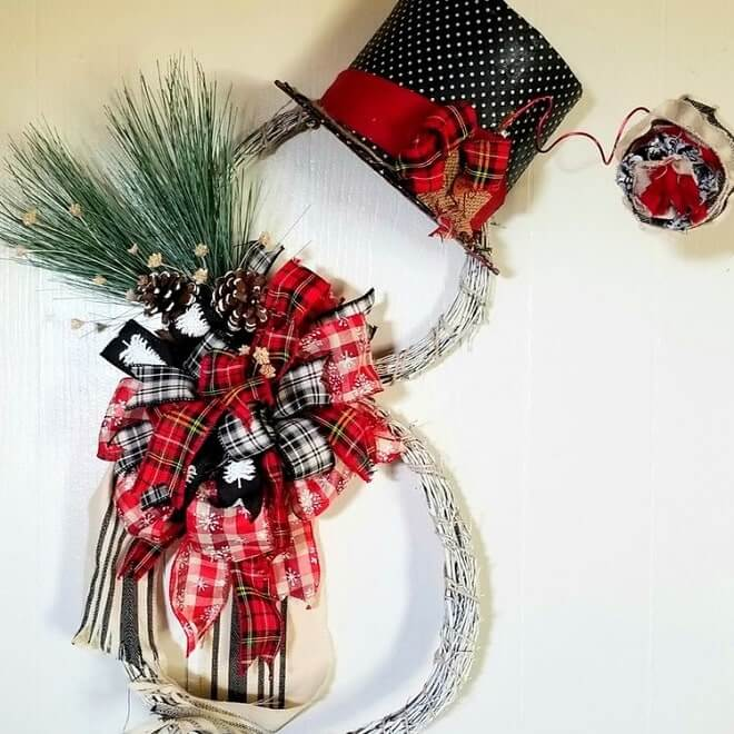 easy christmas crafts diy projects 10