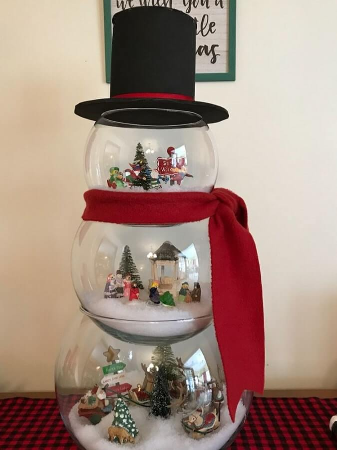 easy christmas crafts diy projects 2