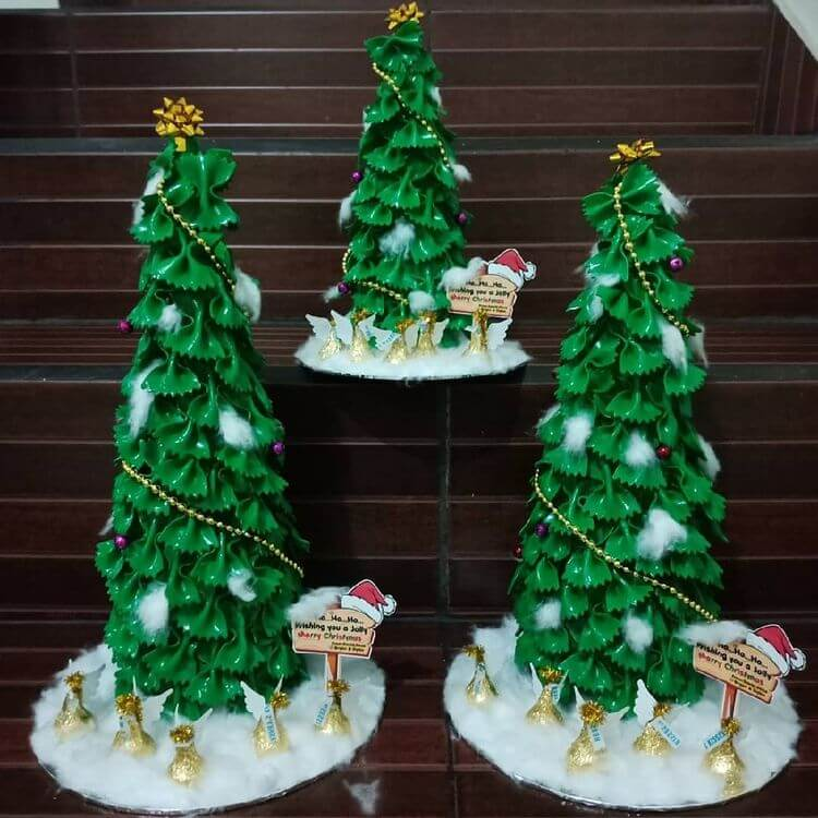 easy christmas crafts diy projects 21