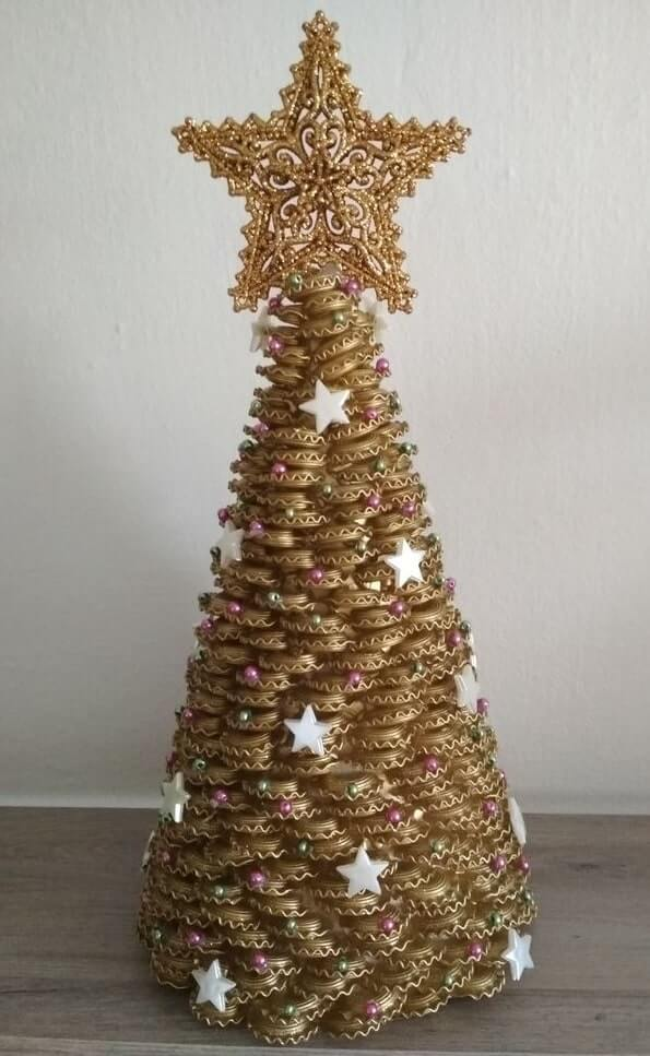 easy christmas crafts diy projects 22
