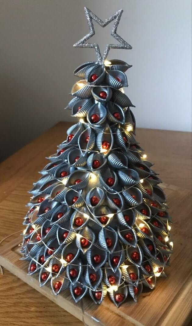 easy christmas crafts diy projects 23