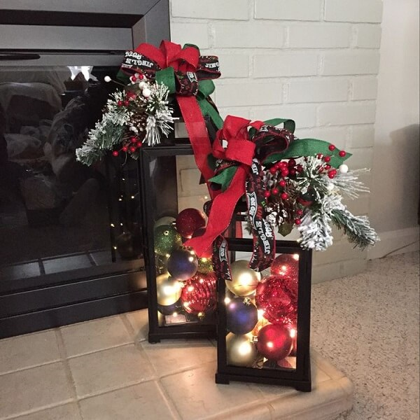 easy christmas crafts diy projects 26