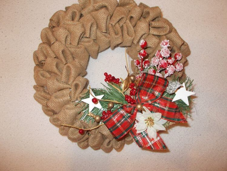 easy christmas crafts diy projects 27