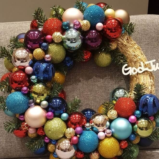 easy christmas crafts diy projects 28