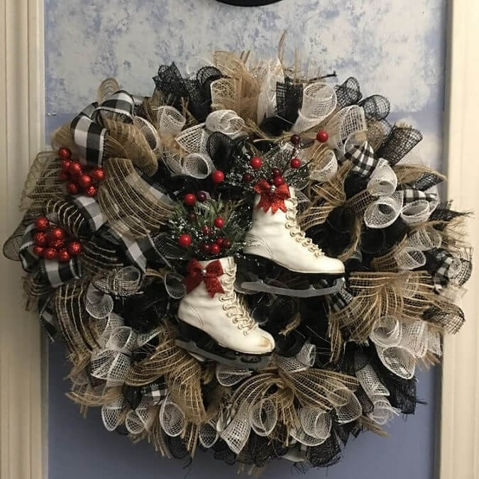 easy christmas crafts diy projects 29