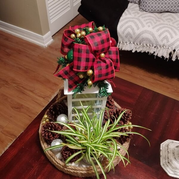 easy christmas crafts diy projects 33