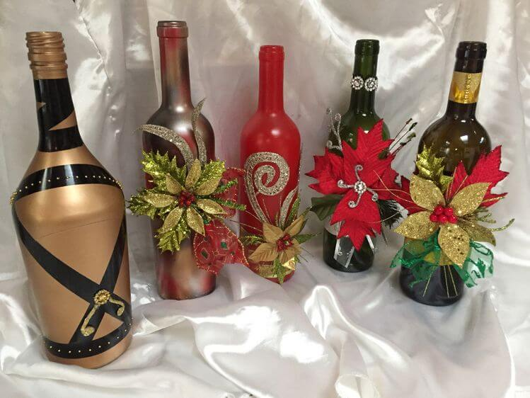 easy christmas crafts diy projects 7.1