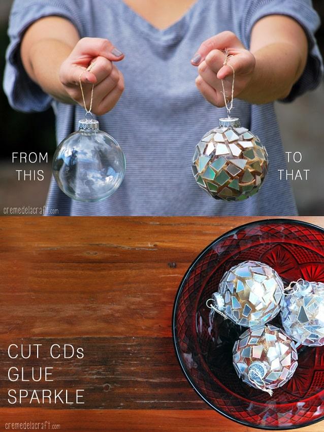 easy diy christmas ornaments 12