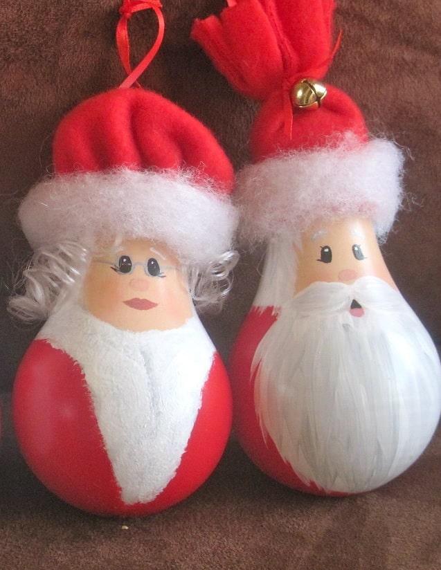 easy diy christmas ornaments 15