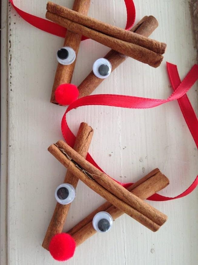 easy diy christmas ornaments 17