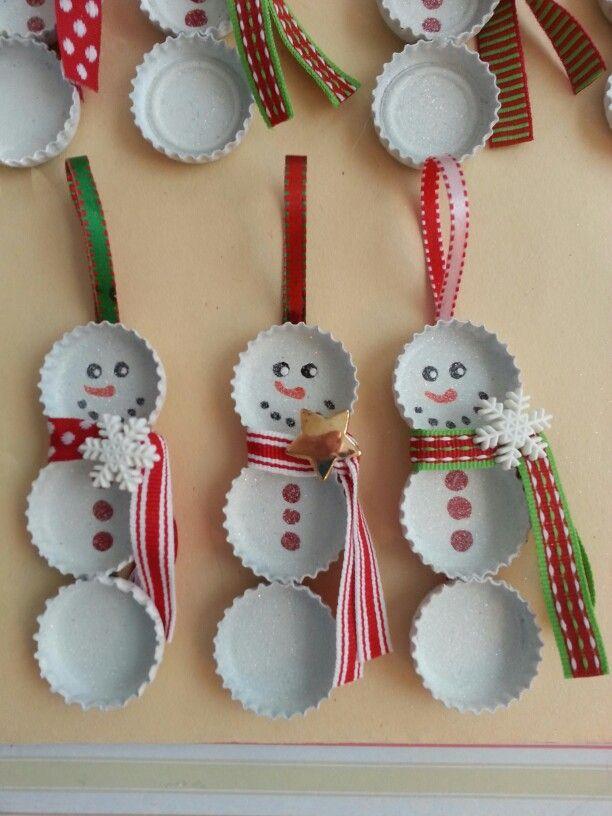 easy diy christmas ornaments 2