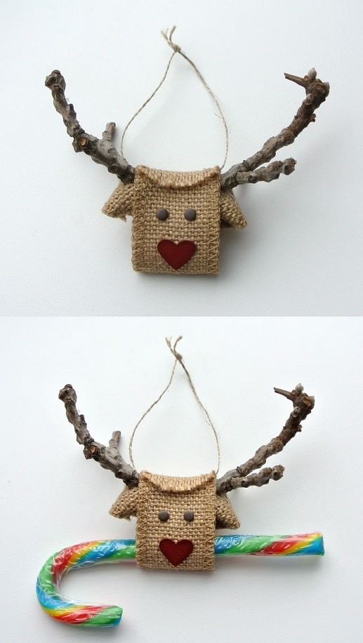 easy diy christmas ornaments 3