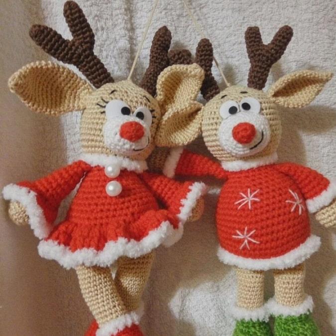 easy diy christmas ornaments 5