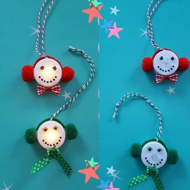 easy diy christmas ornaments 6
