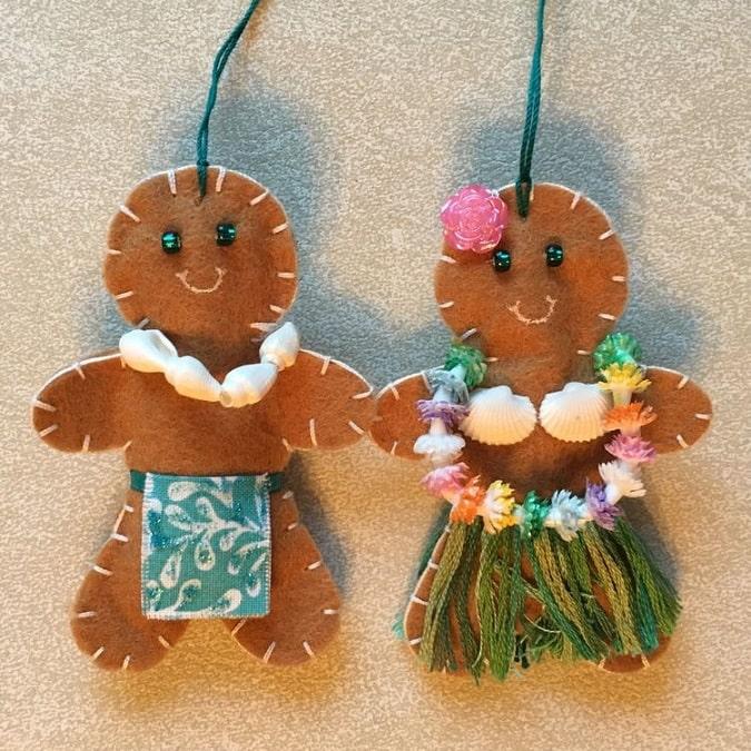 easy diy christmas ornaments 9