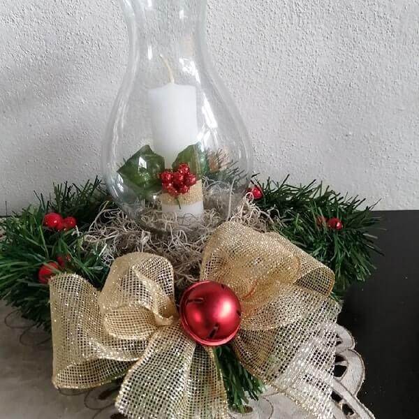 christmas table centerpieces decorations ideas 11
