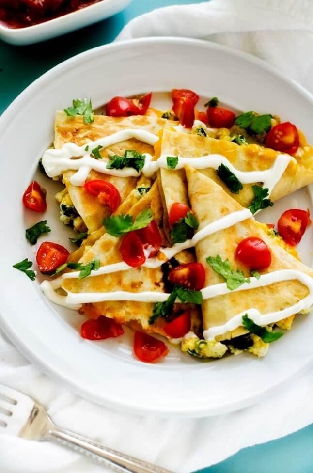 easy keto breakfast recipes 3
