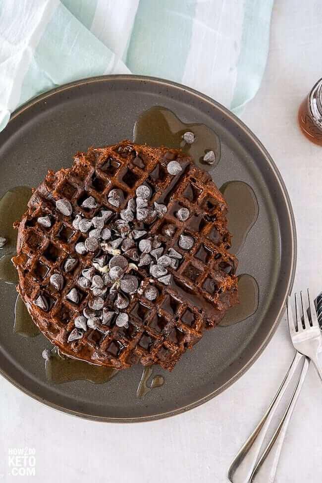 easy keto breakfast recipes 5