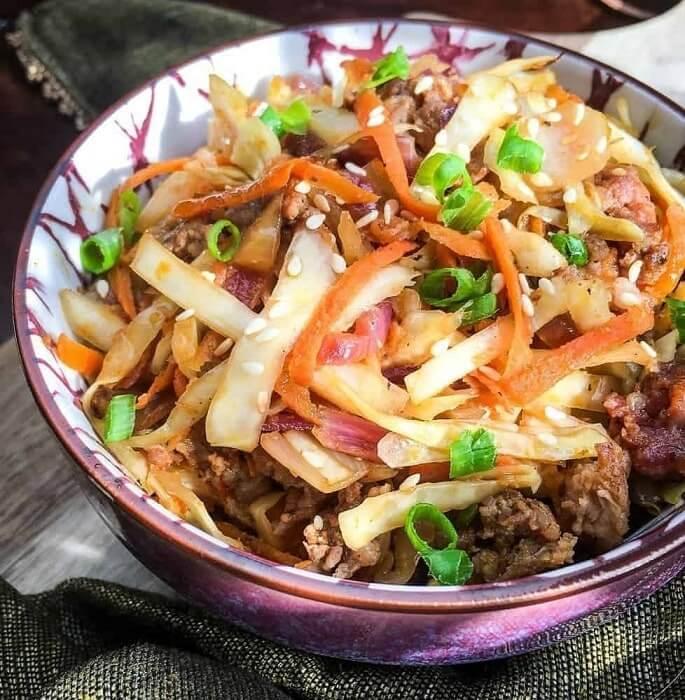 easy keto dinner recipes 11