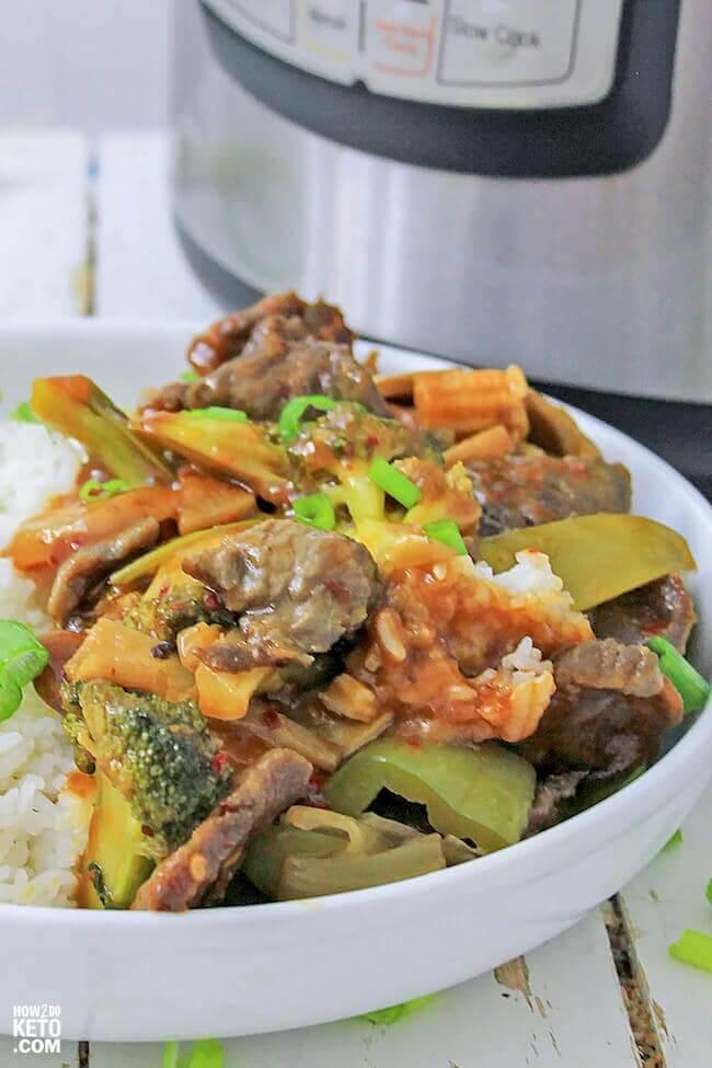 easy keto dinner recipes 15