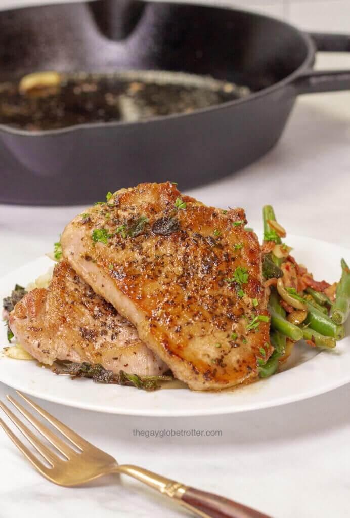 easy keto dinner recipes 16