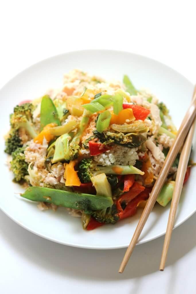 easy keto dinner recipes 17